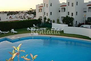 Apartamento para 4-6 personas a 350 m de la playa Algarve-Faro