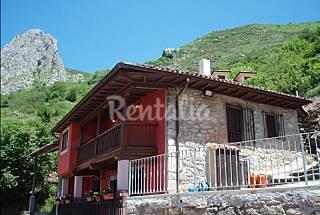 Casa Rural. Casa Rufina (A 15 Km Cangas de O...
