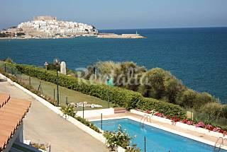 Adosado frente al mar Castellón