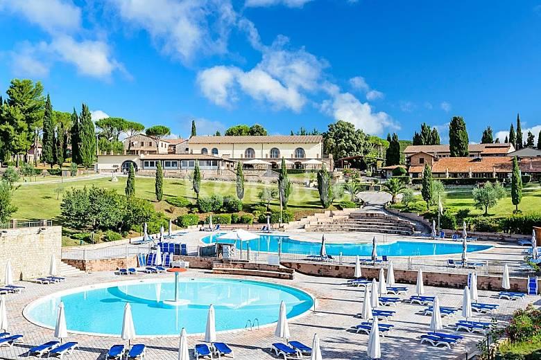 Appartamento per 6 persone a massa marittima podere pian - Del taglia piscine opinioni ...