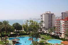 Apartamento en primera línea de playa Valencia