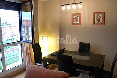 Apartamento Salón Cantabria Santander Apartamento