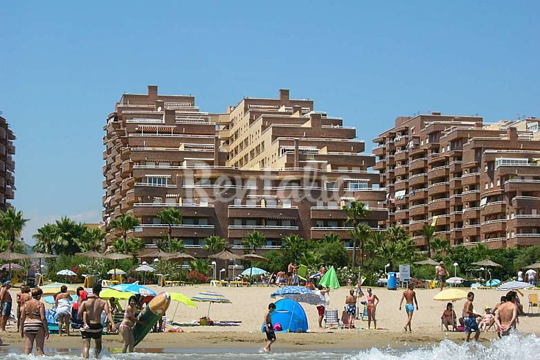 Appartements à Marina d'Or - Oropesa del mar Castellón