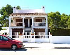 Casa para 6 personas a 700 m de la playa Mallorca