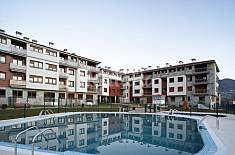 Apartamento de 1 habitación a 22 km Ribadesella Asturias