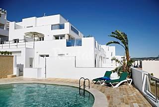 Apartamento en alquiler a 300 m de la playa Cádiz
