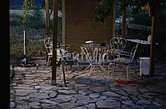 Pajar rehabilitado con jardín privado Soria