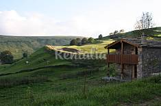 2 Houses for rent with private garden Cantabria