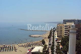 Apartment for 2-4 people only 30 meters from the beach Málaga