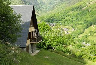 Villa in affitto Baqueira Beret Lleida