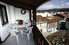 Casa en alquiler a 200 m de la playa A Coruña/La Coruña