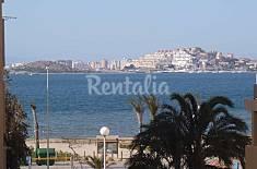 Aquilo chalet unifamiliar a 50metros del mar. Murcia