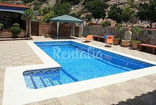 Villa with 2 bedrooms 6 km from the beach Granada