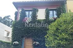 Maison de 1 chambre à 250 m de la plage Pontevedra