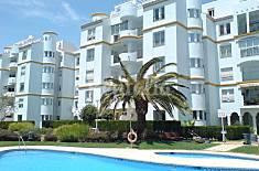 Apartment in front of Yucas Beach Torrequebrada Málaga