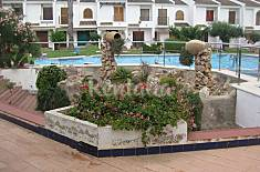 Casa de 2 habitaciones a 60 m de la playa Murcia