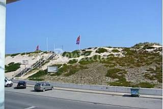 Apartamento para alugar a 35 m da praia Leiria