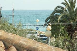 Apartment with 2 bedrooms only 150 meters from the beach Tarragona