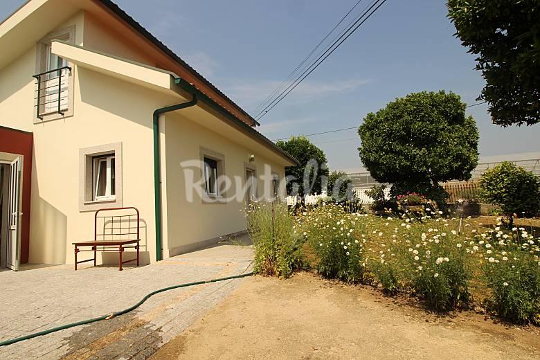 Casa para 6 personas en oporto y norte de portugal besteiros amares braga ruta del vino - Casas rurales norte de portugal ...