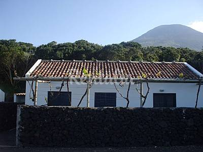 Retreat of Goats, your holiday home - Azores Isle of Pico