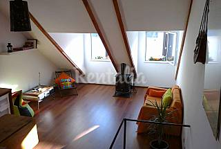 Apartment with 1 bedroom 5 km from the beach Lisbon