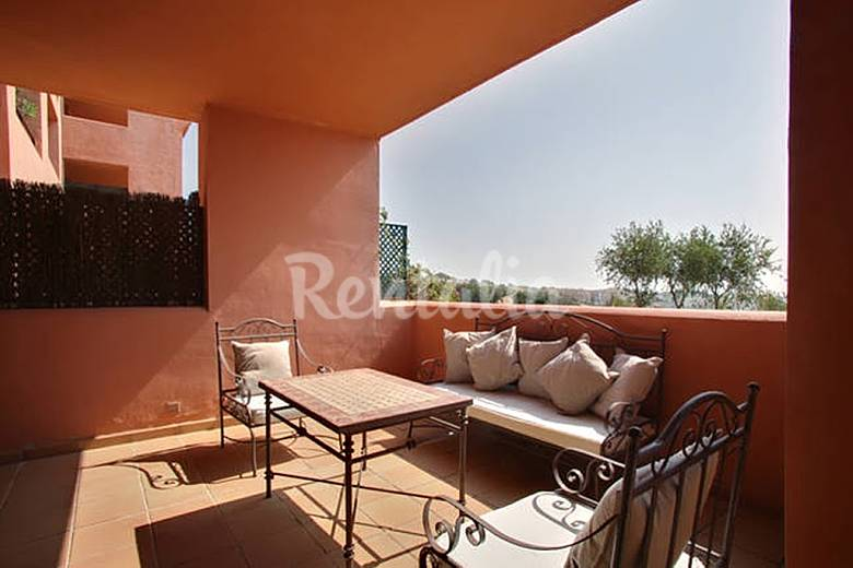 Apartamento para 6 personas en san roque san diego san for Muebles san roque coristanco