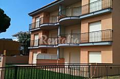 Apartamento para 5 personas a 100 m de la playa muy soleado Girona/Gerona