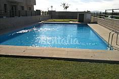 Apartamento cerca de la Playa de La Lanzada Pontevedra