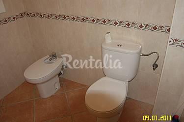 Apartamento Baño Girona/Gerona Roses Apartamento