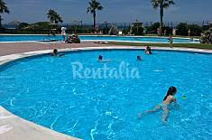 Appartamento per 4-6 persone a 100 m dal mare Cadice