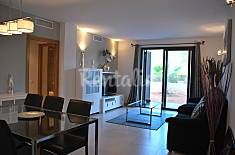 Semiditached apartments for 3-6 people 3 km from the beach Ibiza