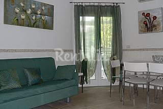 Très beaux appartements à 100 m de la plage Ravenne