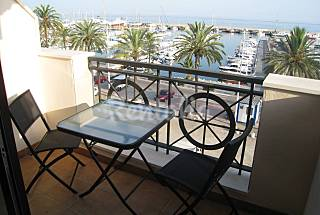 6 Apartments for 2-24 people only 300 meters from the beach Málaga
