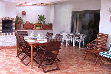 Lovely Terrace Murcia Cartagena Apartment