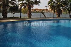 Apartamento  2/4 personas en la playa. wifi gratis Mallorca