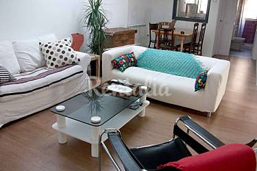 Appartamento Salotto Rioja (La) Logroño Appartamento