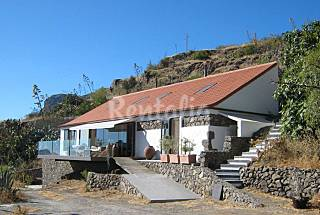 House in the heart of the island Gran Canaria