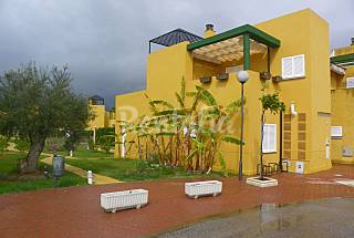 Fabulosa casa junto a playa con aire acondicionado Cádiz