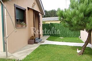 Maison en location à 2 km de la plage Lugo