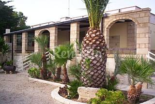 Villa for 6-11 people 4.5 km from the beach Lecce
