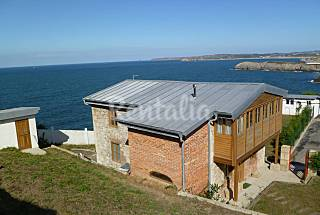 Sólo para amantes del mar... Asturias