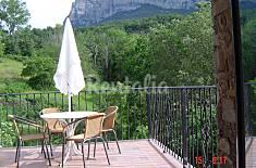 Apartamento con encanto 'Los Ángeles de la Falsa'  Huesca