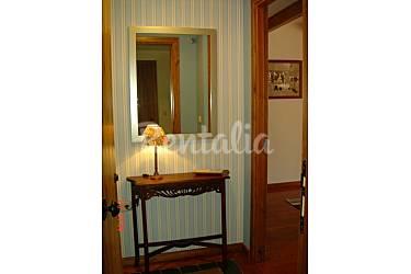 Acogedor Interior del aloj. Lleida/Lérida Vielha e Mijaran Apartamento
