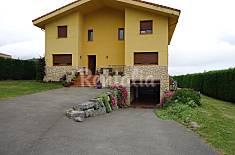 Maison pour 8 personnes à 4 km de la plage Asturies