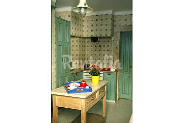Holiday Kitchen Lisbon Lisbon House