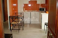 Appartement en location à Santiago de Compostela centre La Corogne