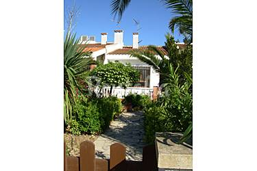 casas Exterior del aloj. Tarragona Deltebre Casas
