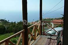 Casa para 4 personas a 5 km de la playa Ilha da Madeira