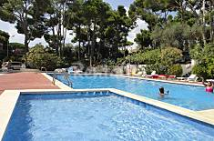 30 Bonitos apartamentos con piscina junto a la playa Girona/Gerona