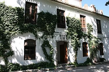 Cortijo Outdoors Granada Granada Cottage